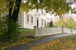Old Deerfield Village, President's Home