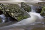 Little Waterfall at Rutland Brook