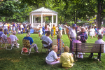 Band Concert on the Common