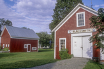 Blacksmith Shop in Grafton, Vermont