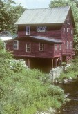 Grist Mill Gallery