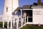 Pemaquid Light and Fisherman Museum