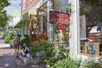 Shops in Wiscasset Maine