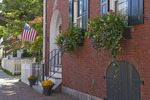 House in Newburyport, Massachusetts