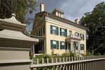 Emily Dickinson Home