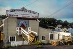 New Harbor, Maine Coop