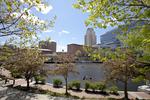 Springtime in Providence