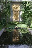 Sculpture at Augustus Saint-Gaudens National Historic Site