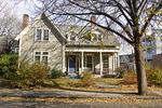 William Ingersoll Bowditch House