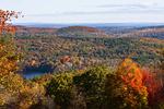 View From Mt. Wachusett