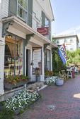 Antique Store on Main Street Wiscasset