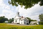Buckland's First Congregational Church
