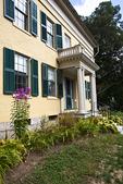 Emily Dickinson Home #2