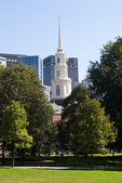 Spire of the Tremont Street Church