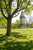 Revolutionary War Monument #2
