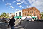 Crossing Main Street