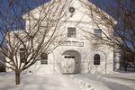 New Salem Town Hall