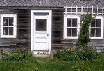 Cottage on Monhegan Island