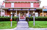 Vermont Country Store in Rockingham Vermont