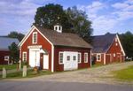 Old Blacksmith Shop in Grafton, Vermont