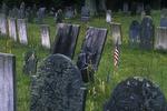 Roylaston Massachusetts Historic Cemetery