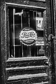 Old Door in Boston's North End
