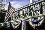 Historic Colonial Inn Concord, MA