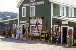 Granary Building in Boothbay Harbor (circa 1988)