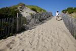 Beach Pathway to Ryder Beach
