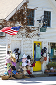 The Secret Garden and the Wellfleet Collection - Store in Wellfleet