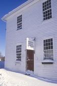 Old Hardwick Farmers Coop Building