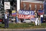 Mitt Romney's 1994 Senate Campaign