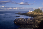 East Quoddy Head Lighthouse on Campobello Island, New Brunswick, Canada #3