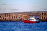 Cribstone bridge takes you to Bailey Island