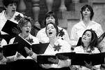 Blackstone Valley Chorus entertains many