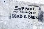 Graffiti in Northampton, MA