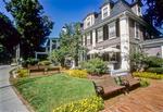 Colonial Inn at Concord, MA