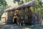 Hartwell Tavern in Concord, Massachusetts