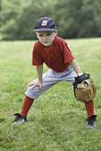 Young outfielder ready to play