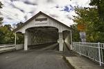 Ashuelot Covered Bridge, Ashuelot, NH