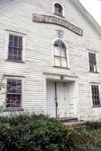 Dyer Valley School in Newcastle, Maine