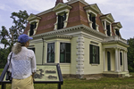 The Edward Penniman House