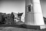 Nauset Light in Eastham, MA