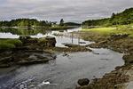 Westport Island, Maine