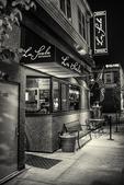 LaScala Restaurant on Shrewsbury Street