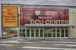 The DCU Center