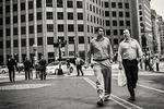 State Street - Downtown Boston