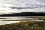 The Quabbin Reservoir, Boston's water supply
