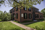 Wright's Tavern, a National Historic Landmark in Concord, MA #2
