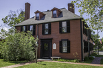 Wright's Tavern, a National Historic landmark, Concord, MA #3